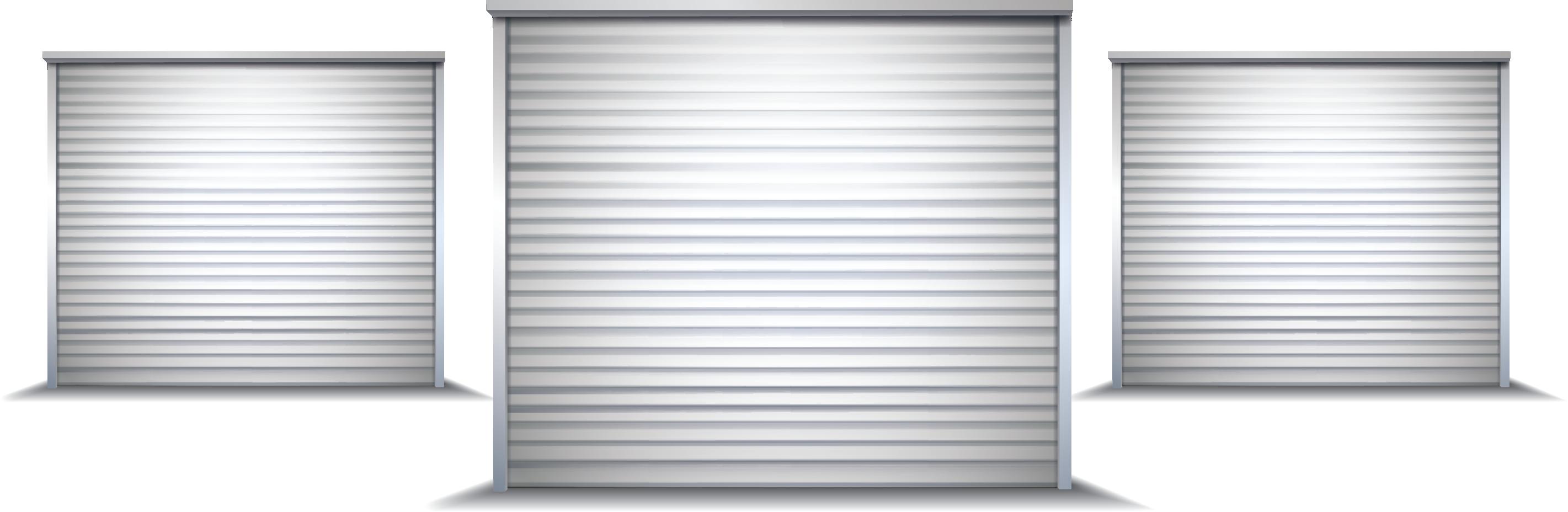 Aluminium-Roller-Shutters